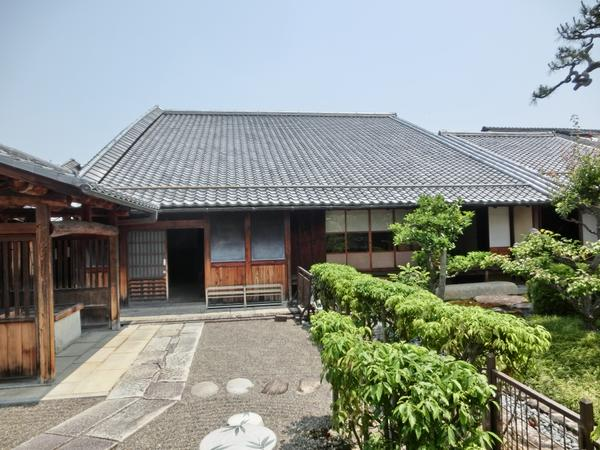 旧西川家住宅 image
