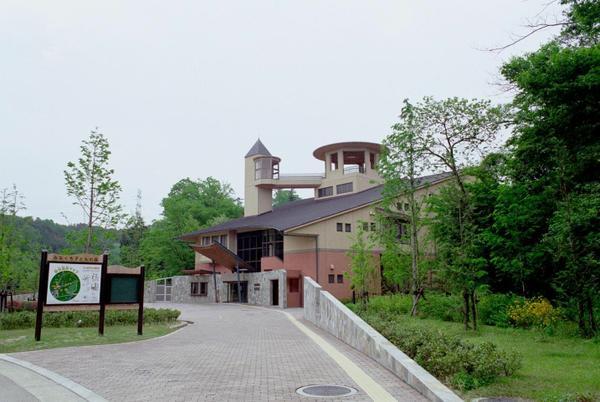 Minakuchi Kodomo no Mori Park image