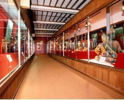 白浜美術館・歓喜神社 image