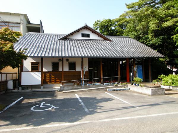くまの古道歴史民俗資料館 image