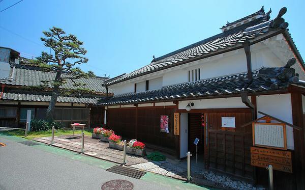 松山常次郎記念館 image