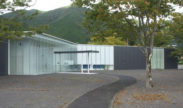 田边市立美术馆分馆 熊野古道中边路美术馆 image