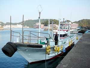 清丸渡船 image