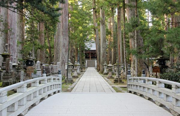 御廟橋 image