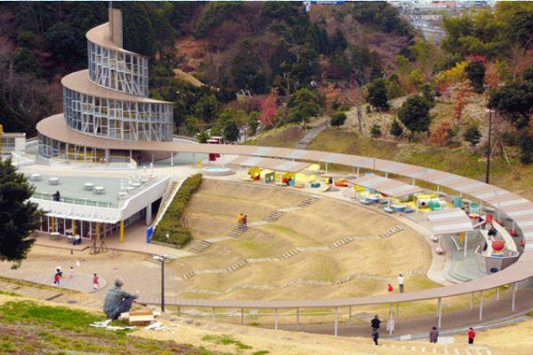 海南市わんぱく公園 image