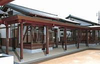 Bizen Osafune Japanese Sword Museum image