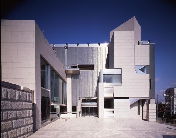 Okayama Prefectural Museum of Art image