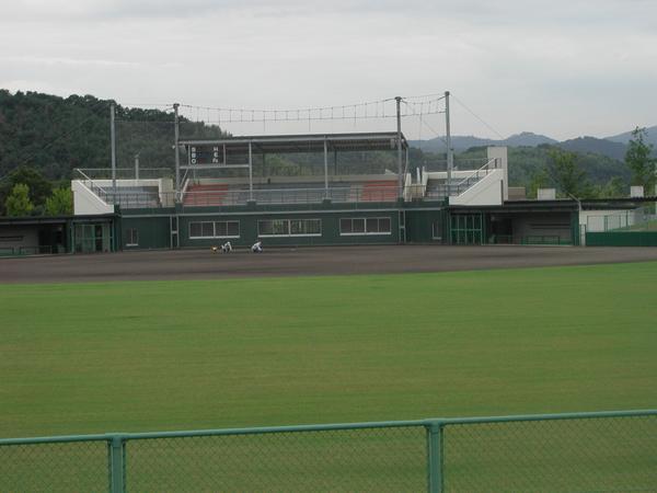 かさおか古代の丘スポーツ公園 image