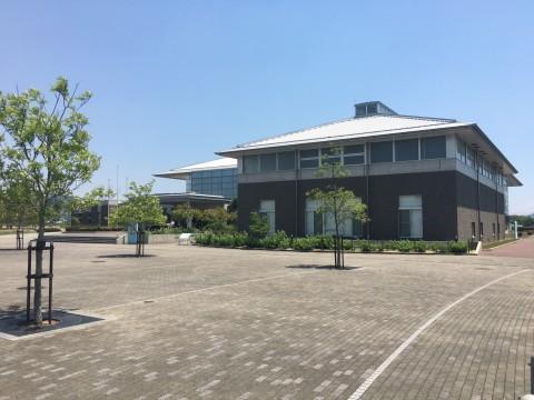 笠岡総合スポーツ公園 image