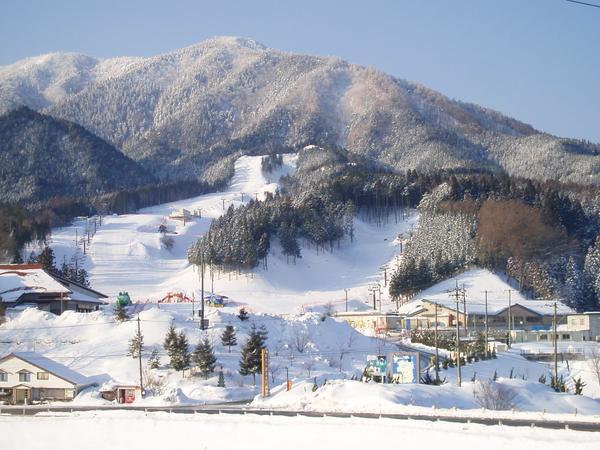 いぶきの里スキー場 image