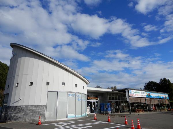 道の駅 黒井山グリーンパーク image