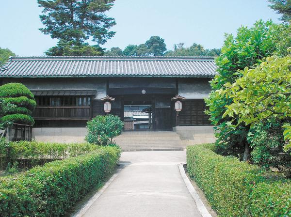 舊野崎家住宅 image