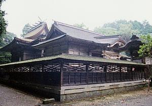 中山神社 image