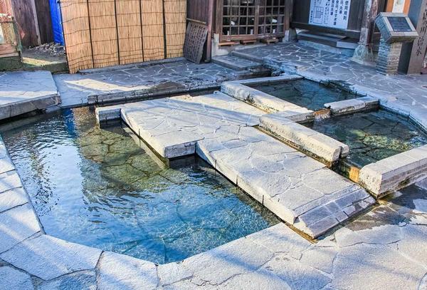 濱之川湧水 image