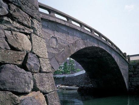 幸橋(オランダ橋) image