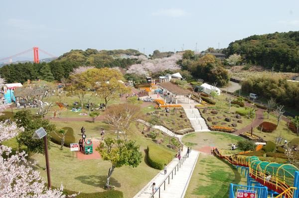 長崎県立田平公園 image