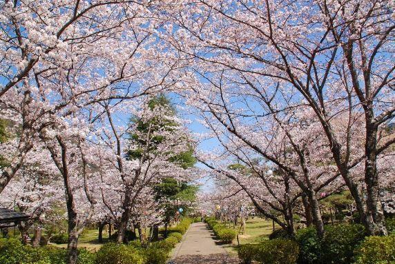 池田諏訪公園 image