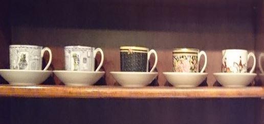 森咖啡店 image