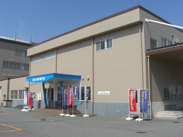 도쿠시마현 어연 가공품 직판장 image
