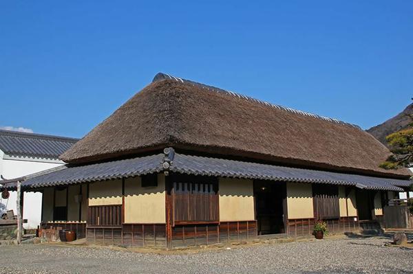 旧永井家庄屋屋敷 image