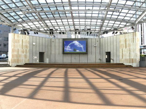 オリオンスクエア image