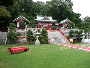 足利織姬神社 image