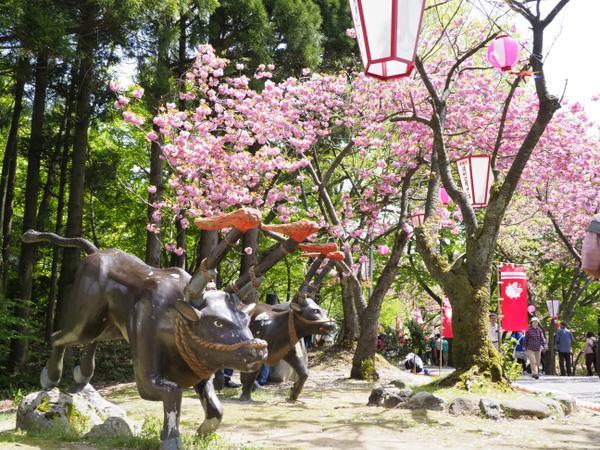倶利伽羅県定公園 image