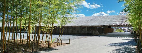 那珂川町馬頭広重美術館 image