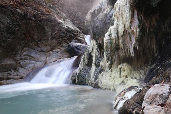 湯澤噴泉塔 image