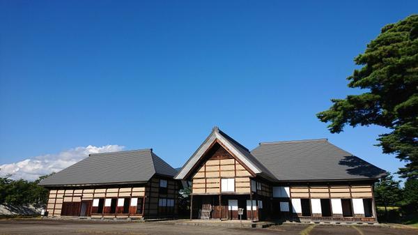 祈りの郷会津村 image