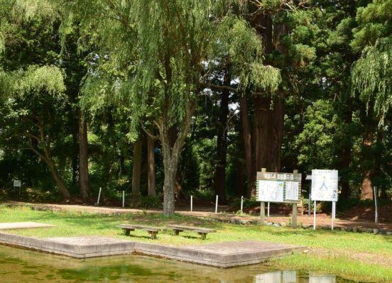 ホタルの森公園(ホタルの里北会津) image