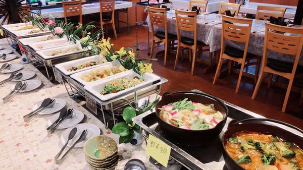郷土料理レストラン あさばな image