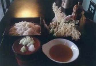 Soba Kaiseki Matsuya image