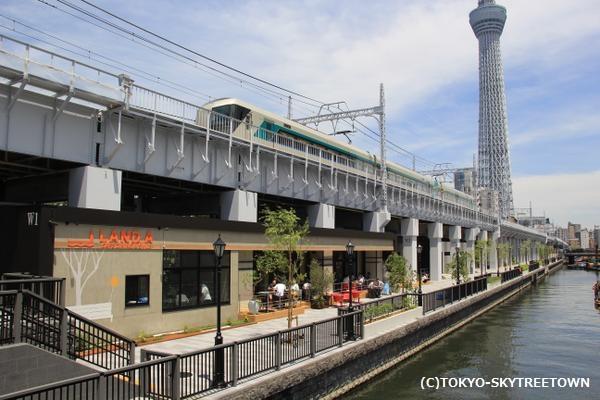東京ミズマチ(R) image