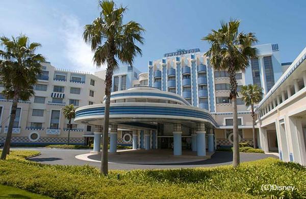 ディズニーアンバサダー(R)ホテル image