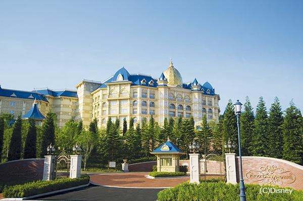 東京ディズニーランド(R)ホテル image