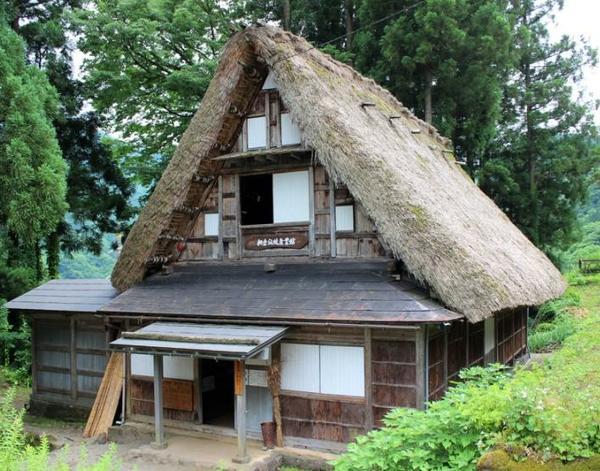 相倉伝統産業館 image