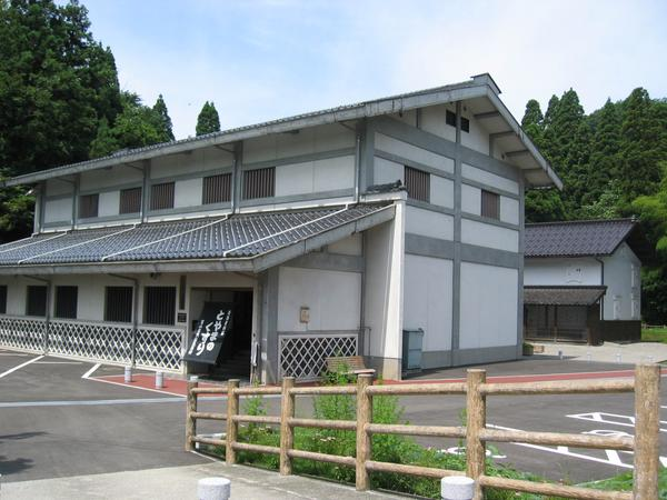 富山市売薬資料館 image