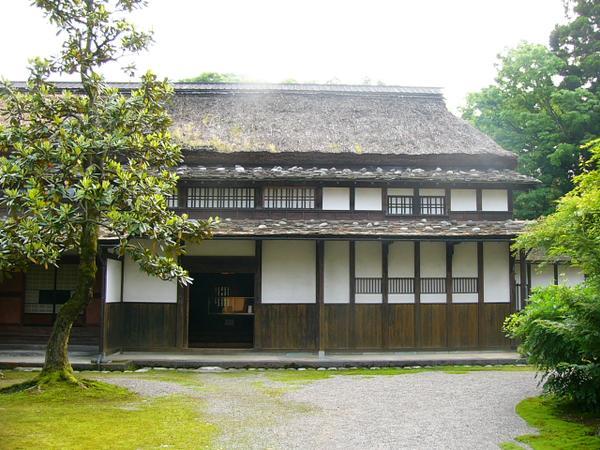 浮田家住宅 image