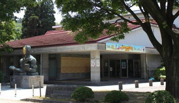富山県埋蔵文化財センター image