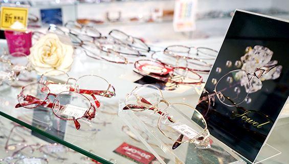 ร้านแว่นตา กลาสการ์เดน (ออปติกสโตร์ กลาสการ์เดน) image