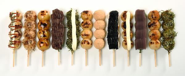 米の菓 ゆめすけ image