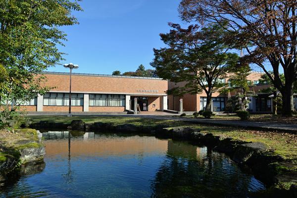 大野市歴史博物館 image