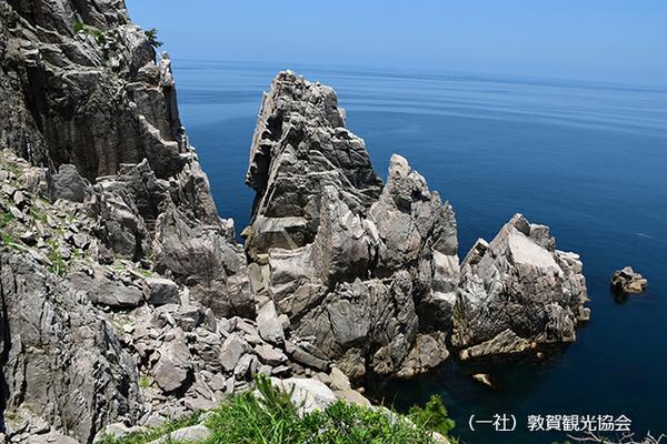 敦賀半島 image
