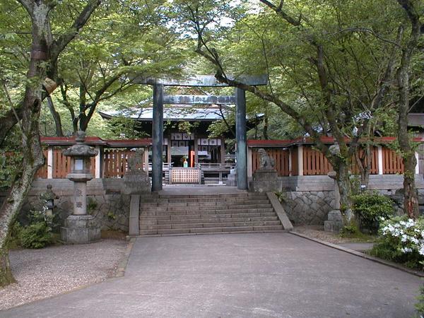 金崎城跡 image