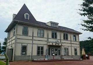 Tsuruga Railway Museum (Former Tsuruga Port Station Building) image