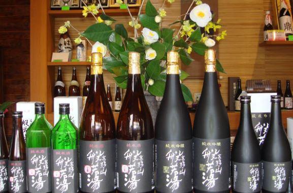初桜酒造株式会社 image