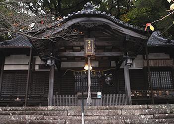 中言神社 image