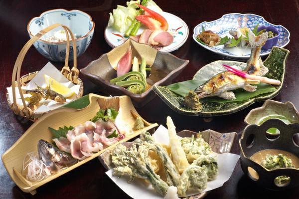 レストラン 手取川 image