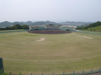 御坊総合運動公園 image